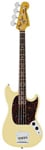 Fender Mustang Electric Bass Guitar