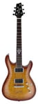 Ibanez SZ520QM 2006 Model Electric Guitar