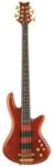 Schecter Stiletto Studio 8 String Electric Bass Guitar