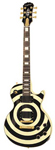 Epiphone Zakk Wylde Les Paul Custom Electric Guitar