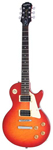 Epiphone LP100 Les Paul Electric Guitar Heritage Cherry Sunburst