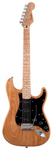 Fender Lite Ash Stratocaster Electric Guitar