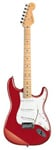 Fender Eric Clapton Stratocaster Torino Red with Case