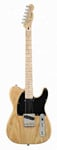 Fender Lite Ash Telecaster Electric Guitar