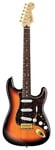 Fender Deluxe Players Strat Rosewood with Gig Bag