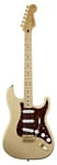 Fender Deluxe Players Stratocaster Maple Fingerboard with Gig Bag
