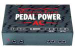 Voodoo Lab Pedal Power AC Universal Power Supply
