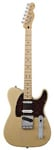 Fender Deluxe Nashville Tele Maple Fingerboard with Gigbag
