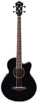 Ibanez AEB10E Acoustic Electric Bass Guitar