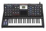 Moog MiniMoog Voyager Electric Blue Analog Synth