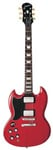 Epiphone G400 SG Left Handed Electric Guitar