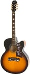 Epiphone EJ200SCE Jumbo Cutaway Acoustic Electric Guitar