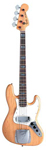 Fender American Vintage 75 Jazz Bass Rosewood with Case