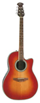 Applause AE128 Acoustic Electric Guitar