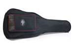 World Tour Deluxe Acoustic Guitar Gig Bag