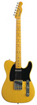 Fender American Vintage 52 Telecaster Electric Guitar with Case