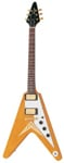Epiphone 1958 Korina Flying V Electric Guitar