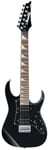 Ibanez GRGM21 Gio Mikro Electric Guitar Black Night