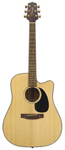 Takamine EG340C Cutaway Acoustic Electric Guitar