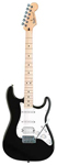 Fender Standard HSS Stratocaster with Gig Bag