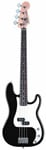 Fender Standard Precision Electric Bass Guitar with Gigbag