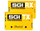 Radial SGI Studio Guitar Interface