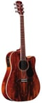 Alvarez AD60CK Acoustic Electric Guitar