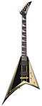 Jackson Pro RR3 Randy Rhoads Electric Guitar with Gig Bag