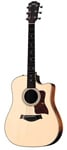 Taylor 410CE Cutaway Acoustic Electric Guitar with Case