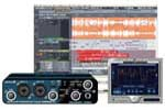 Cakewalk SONAR Power Studio 250 USB Music Production System