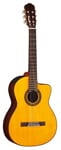 Takamine EG128SC Classical Acoustic Electric Guitar