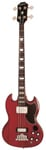 Epiphone EB3 Electric Bass Guitar Cherry