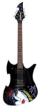 Washburn PS400 Paul Stanley Electric Guitar