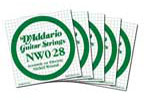 DAddario NW028 Nickel Wound Electric Guitar String