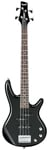 Ibanez GSRM20 Mikro Electric Bass Guitar Black