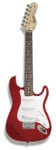 Squier Affinity Mini Stratocaster Rosewood Fingerboard Guitar