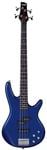 Ibanez GSR200 Gio Electric Bass Guitar Jewel Blue