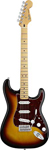 Fender Deluxe Roadhouse Stratocaster with Gig Bag
