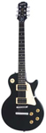 Epiphone LP100 Les Paul Electric Guitar Ebony