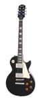 Epiphone Les Paul Standard Electric Guitar Ebony
