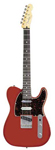 Deluxe Nashville Tele Rosewood Fingerboard with Gigbag