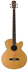 Alvarez AB60CE Acoustic Electric Cutaway Bass Guitar
