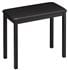 Casio CB7 Digital Piano Bench in Black