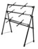 On Stage KS7903 3 Tier A Frame Keyboard Stand