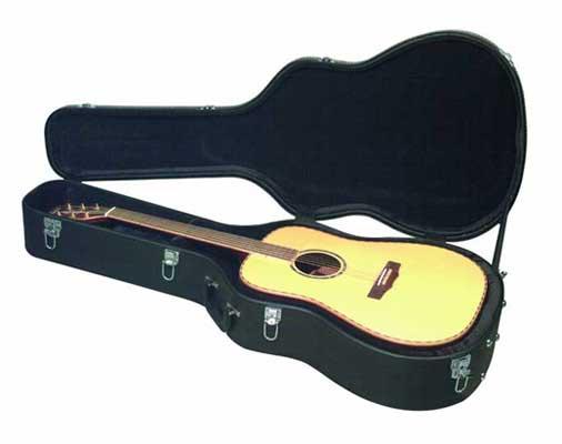 RockCase Universal Acoustic Guitar Case