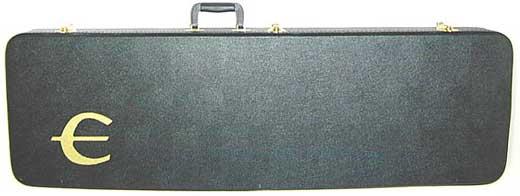 Epiphone Deluxe Thunderbird IV Bass Guitar Case