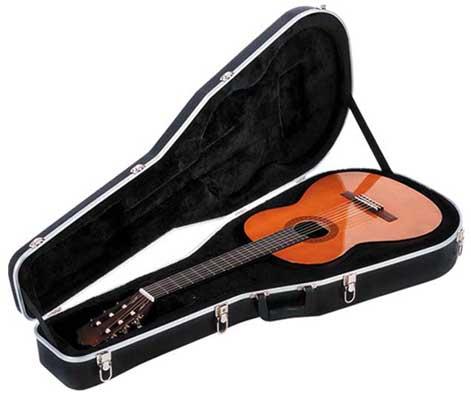 Gator GC Classic Deluxe Classical Guitar Case