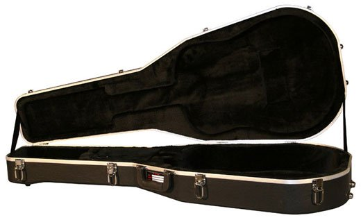 Gator GC Dread Deluxe Acoustic Guitar Case