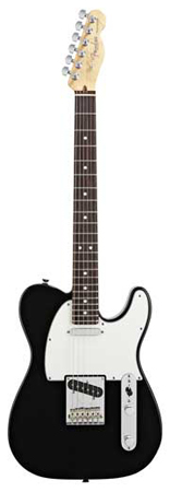 Fender American Standard Telecaster Electric Guitar with Case
