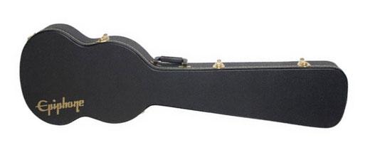 Epiphone EB3 and EBO Bass Guitar Case
